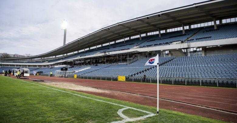 MM-finalen mellan IFK Malmö och Rosengård FF spelas på Malmö Stadion