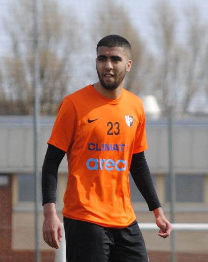 Ahmed Al Zagnonn
