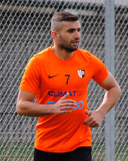 Delawar Zadran