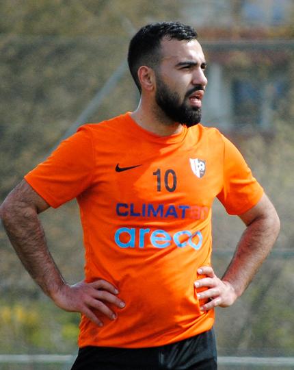 Sadik Hassan